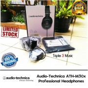 Audio-Technica ATH-M30X Headphone