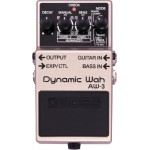 BOSS Efek Gitar Stompbox AW-3: Dynamic Wah