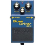 BOSS Efek Gitar Stompbox BD-2: Blues Driver