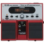 Boss VE-20: Vocal Performer