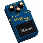 Boss Efek BD-2W Blues Driver Waza Craft Special Edition Pedal