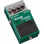 Boss BC1X Bass Compressor Pedal | Efek Bass Compressor
