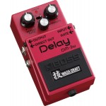 Boss efek DM-2W Delay Waza Craft Edisi Spesial