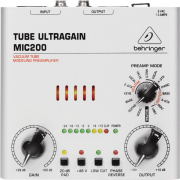 TUBE ULTRAGAIN MIC200