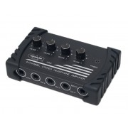 CAD HA4 Four Channel Stereo Headphone Amp