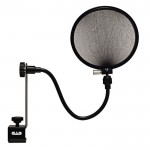 CAD EPF-15A Pop Filter on 15-Inch Gooseneck