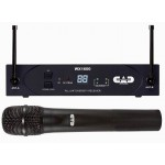 CAD WX1600G Wireless Microphone System