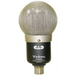 CAD Trion 7000 Dual-element Ribbon Microphone