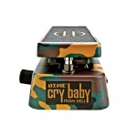 Dimebag Signature Cry Baby® Wah Wah