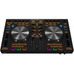 Behringer CMD Studio 4A DJ Controller and Audio Interface