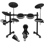 Behringer XD8USB Drum Elektrik Set, 8-Piece