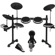 Behringer XD8USB Electronic Drum Set, 8-Piece