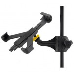 Hercules Stands HA300 TabGrab Tablet Stand Mount