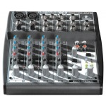 Small Format Mixers (37)
