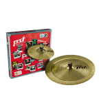 "Paiste PST 3 Effects Cymbal Pack 10""/18"""