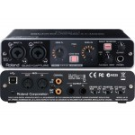 QUAD-CAPTURE: USB 2.0 Audio Interface UA55