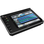 Behringer iS202 iSTUDIO Audio Docking Station for iPad