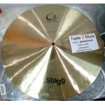 Stagg CLASSIC SERIES MEDIUM THIN CRASH 18