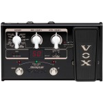 Vox StompLab IIG Modeling Guitar Effects Pedal