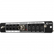 Behringer X-ADAT 32-Channel ADAT Word Clock Expansion Card for X32 Mixer