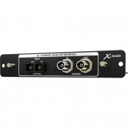 Behringer X-MADI 32-Channel MADI Expansion Card for X32