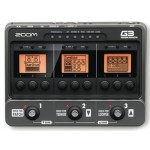 Zoom G3 Guitar Multi-Effects Pedal