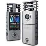 Q3HD Handy Video Recorder
