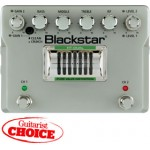 Blackstar HT DUAL High-Voltage Tube Distortion Pedal