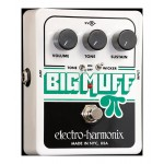 Electro-Harmonix Big Muff Pi with Tone Wicker Distortion Pedal