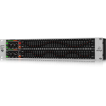 Behringer FBQ3102HD Equalizer High-Definition 31-Band Stereo Graphic Equalizer dengan FBQ Deteksi Sistem