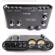Line 6 POD Studio UX2 USB Computer Recording Interface