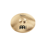 Meinl Cymbal Byzance Brilliant Medium Hihat 13""