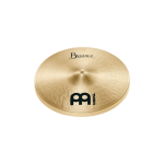 Meinl Cymbal Byzance Traditional Heavy Hihat 14""