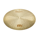 Meinl Cymbal Byzance Jazz Club Ride 20""