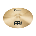 Meinl Cymbal Byzance Traditional Medium Sizzle Ride 20""