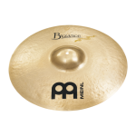 Meinl Cymbal Byzance Brilliant Serpents Ride 21""