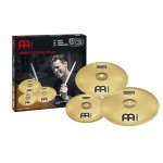 Meinl Cymbal BCS Complete Cymbal Set-Up