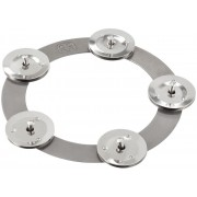 Meinl Cring Ching Ring Jingle Tambourine Untuk Cymbal