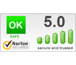 Report From Norton safe web