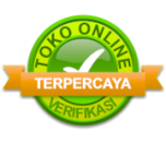 Trusted Online Store By verifikasi website