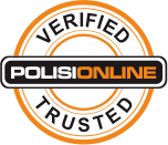 Trusted Online Store By Polisi Online