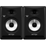 Behringer Nekkst K5 Active 2-way Studio Monitor with 100W Bi-amplification