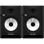 Behringer Nekkst K8 Active 2-way Studio Monitor with 150W Bi-amplification