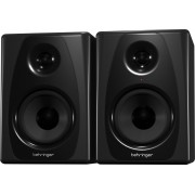 Behringer STUDIO 50USB Speakers Monitor Studio (speaker recording) (pair)