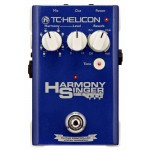 TC-Helicon Harmony Singer Vocal Effect Pedal